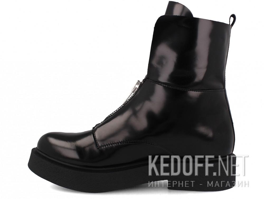 Оригинальные Женские ботинки Forester Zip Nappa 81891-27