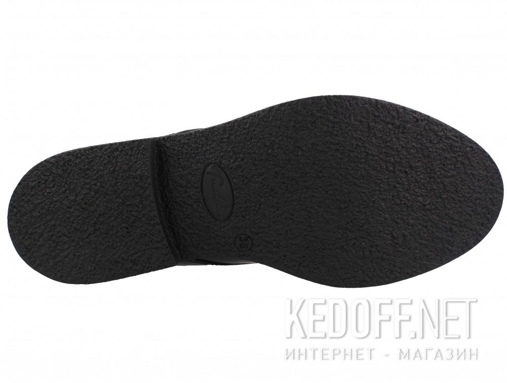 Цены на Женские ботинки Forester Zip Nappa 81891-27