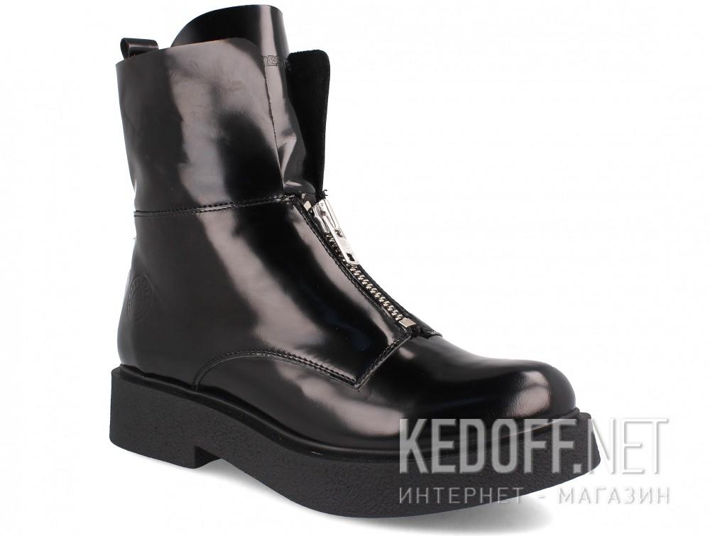 Купить Женские ботинки Forester Zip Nappa 81891-27