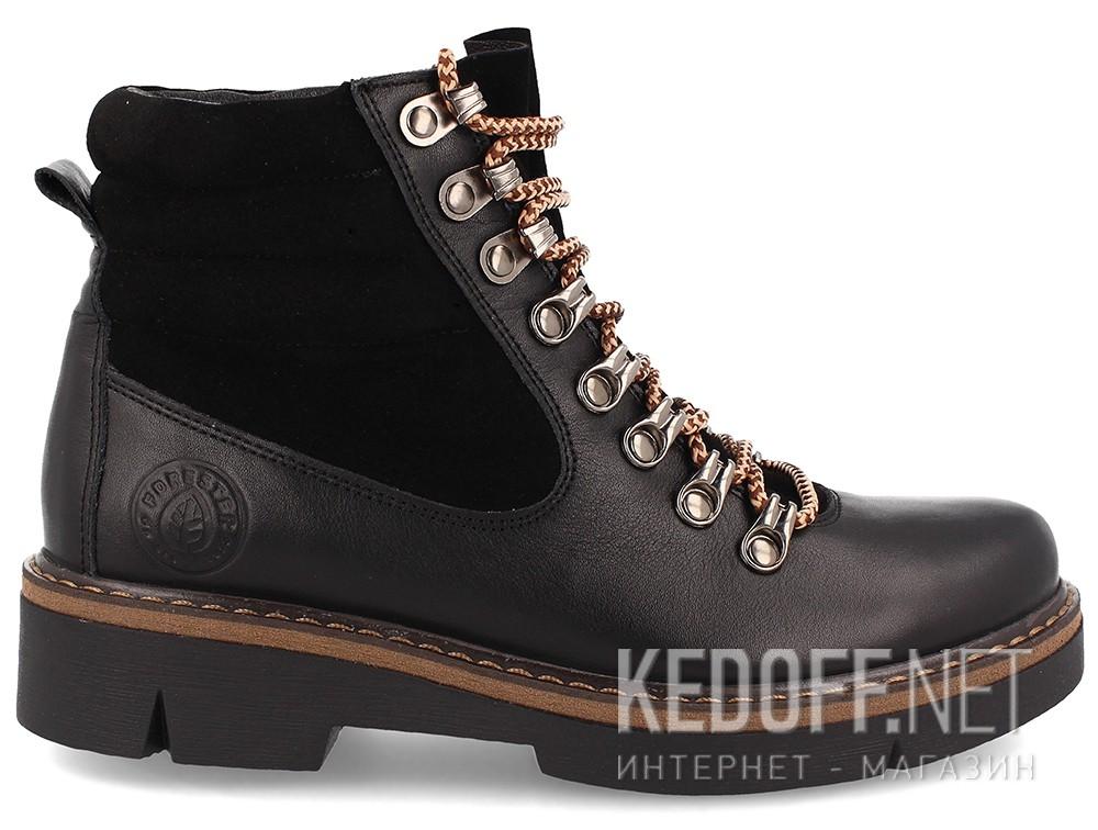 Женские ботинки Forester 83031-27  купить Украина