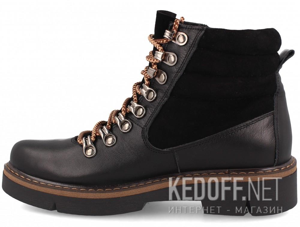 Женские ботинки Forester 83031-27  купить Киев