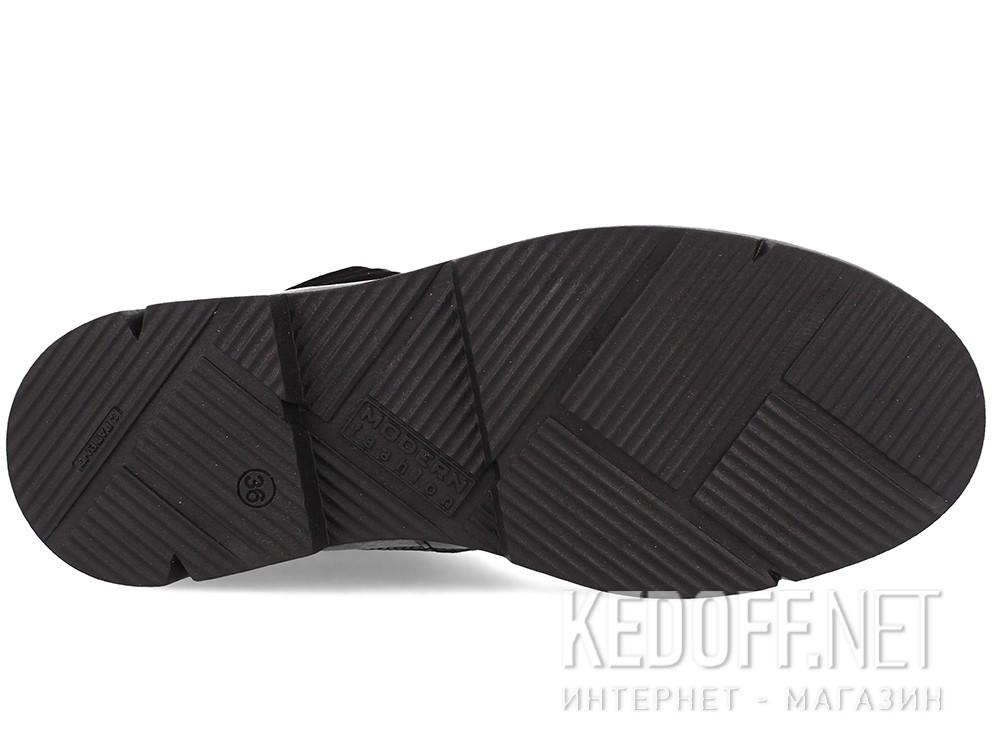 Женские ботинки Forester 83031-27  описание