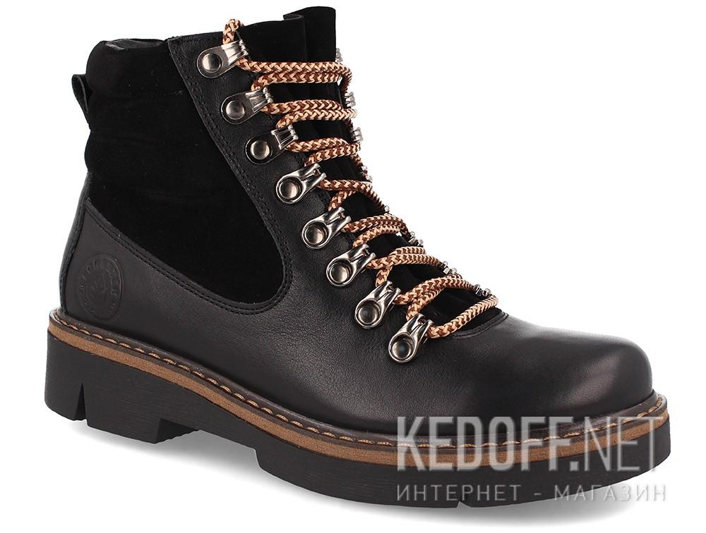 Купить Женские ботинки Forester 83031-27