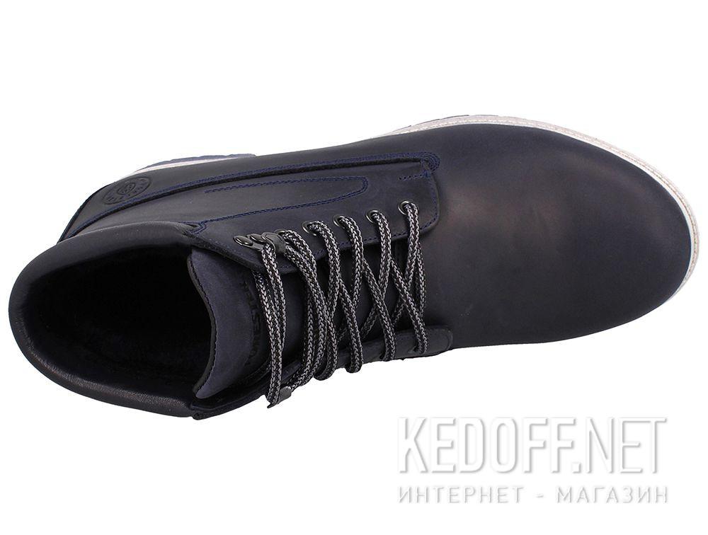 Мужские ботинки Forester Blu Marine 85751-005 описание