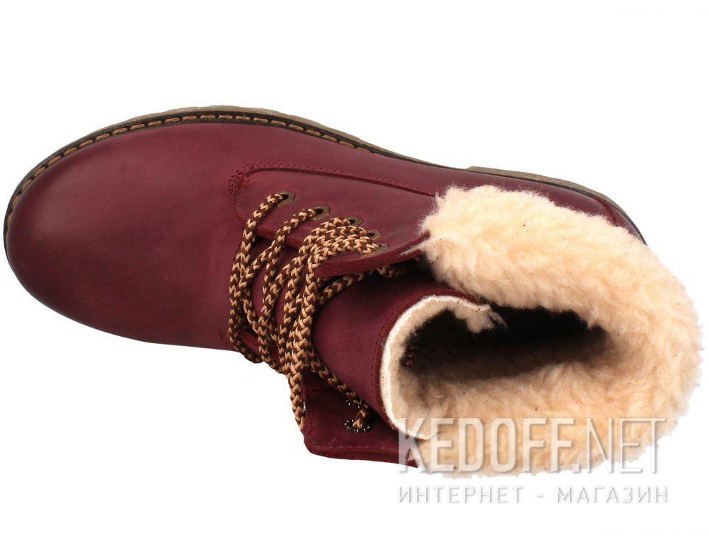 Оригинальные Женские ботинки Forester 8633-48
