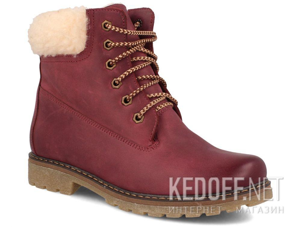 Купить Женские ботинки Forester 8633-48