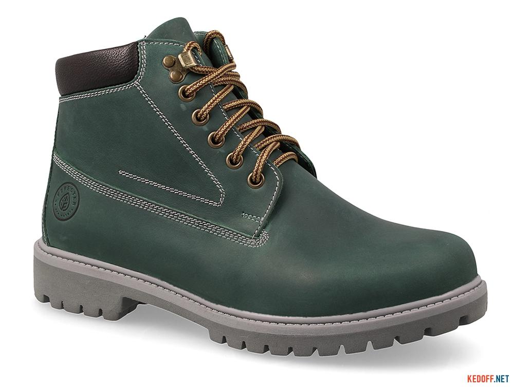 Мужские ботинки Forester Yesil 8751-350 в магазине обуви Kedoff.net ... 5534f8cbcc9