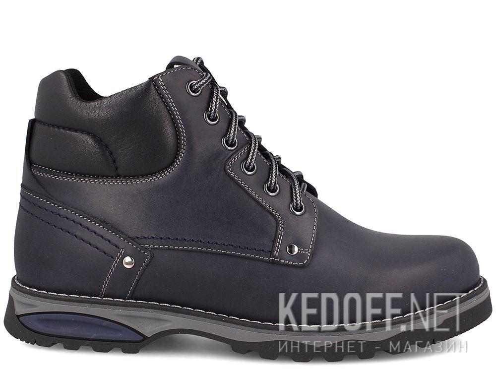 Ботинки Forester IRON CATERPILLAR 8902-805 купить Киев