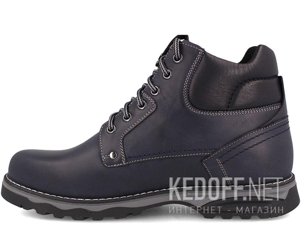 Оригинальные Ботинки Forester IRON CATERPILLAR 8902-805
