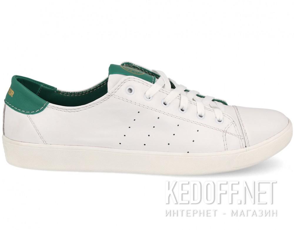 Конверсы Forester 9020-1322 унисекс   (зеленый/белый) купить Киев