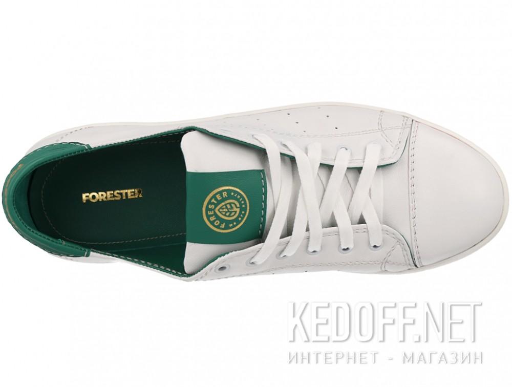 Оригинальные Конверсы Forester 9020-1322 унисекс   (зеленый/белый)