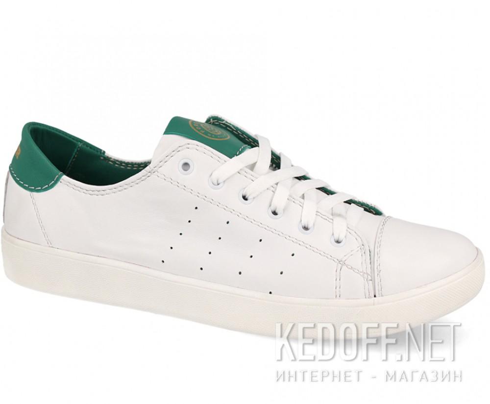 Купить Конверсы Forester 9020-1322 унисекс   (зеленый/белый)