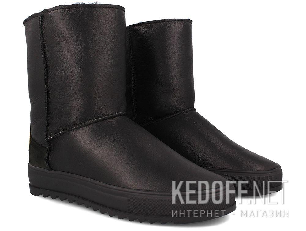Мужские угги Forester Sheep 9070-27 купить Украина