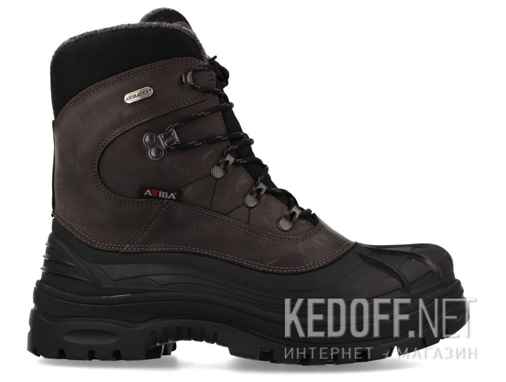 Мужские ботинки Forester Hunter OC System 9103-37 Made in Europe купить Украина