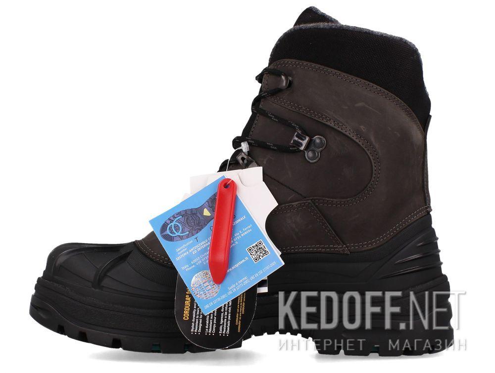 Мужские ботинки Forester Hunter OC System 9103-37 Made in Europe купить Киев