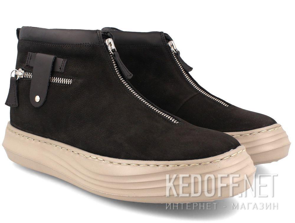 Мужские ботинки Forester 9497-27 купить Украина