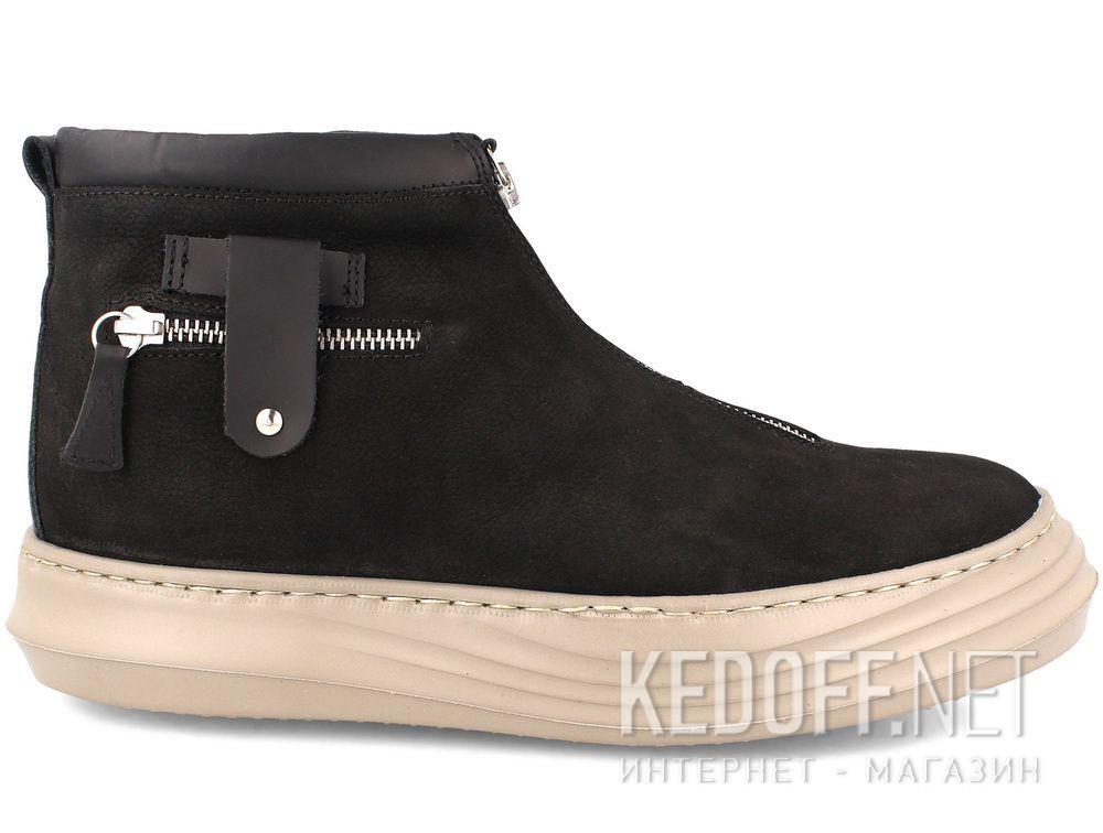 Мужские ботинки Forester 9497-27 купить Киев
