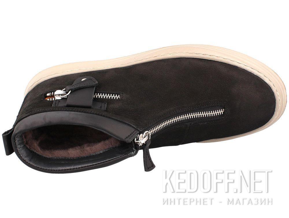 Мужские ботинки Forester 9497-27 описание