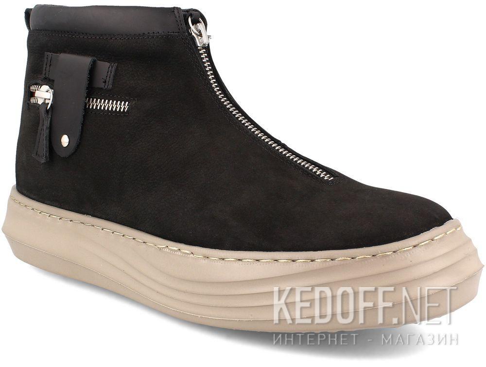 Купить Мужские ботинки Forester 9497-27