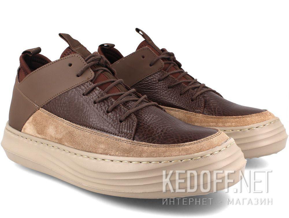Мужские ботинки Forester 9500-4518 купить Украина