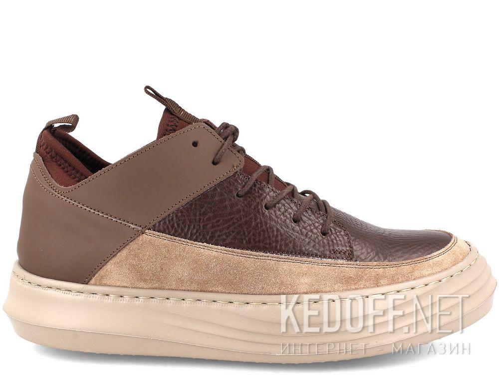 Мужские ботинки Forester 9500-4518 купить Киев