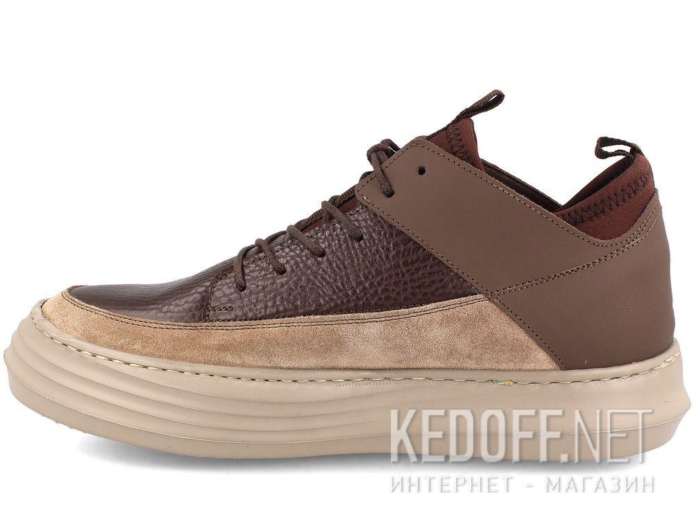 Оригинальные Мужские ботинки Forester 9500-4518