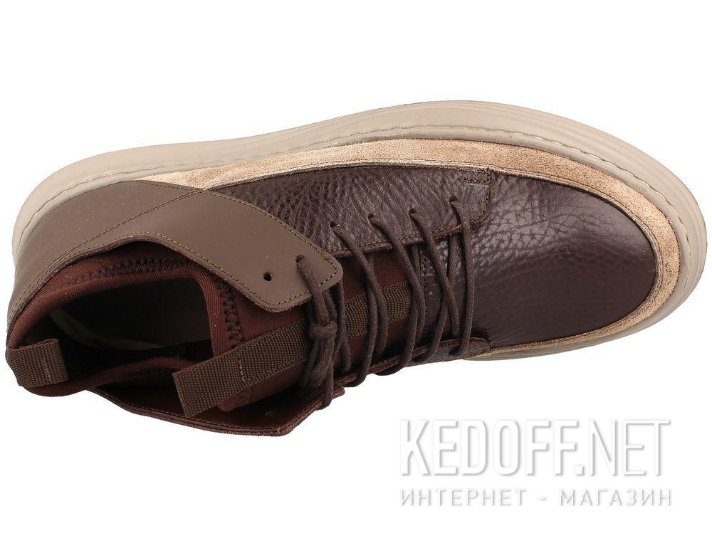 Мужские ботинки Forester 9500-4518 описание