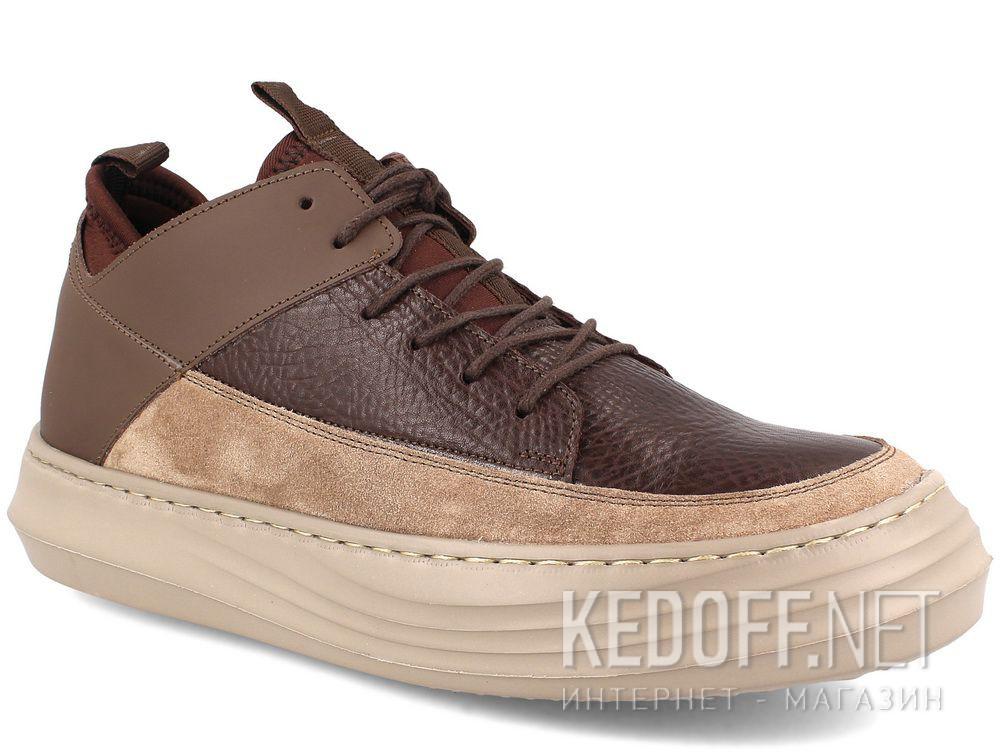 Купить Мужские ботинки Forester 9500-4518