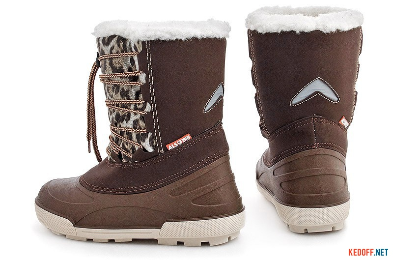 Winter boots Forester Freestyle 9501-45