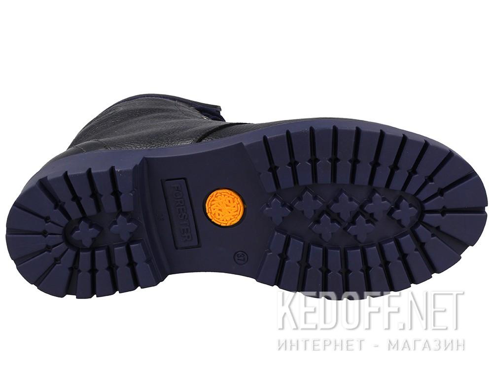 Оригинальные Ботинки Forester 95,02-37489
