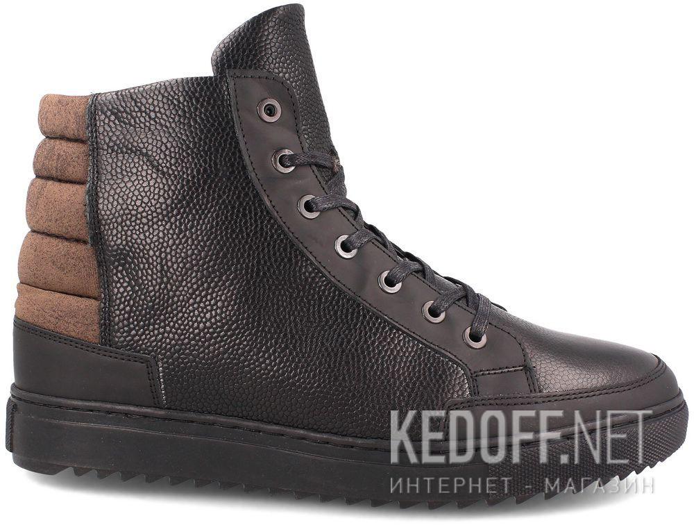 Мужские ботинки Forester 9535-27 купить Украина