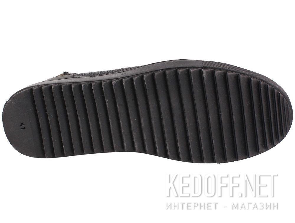 Цены на Мужские ботинки Forester 9535-27