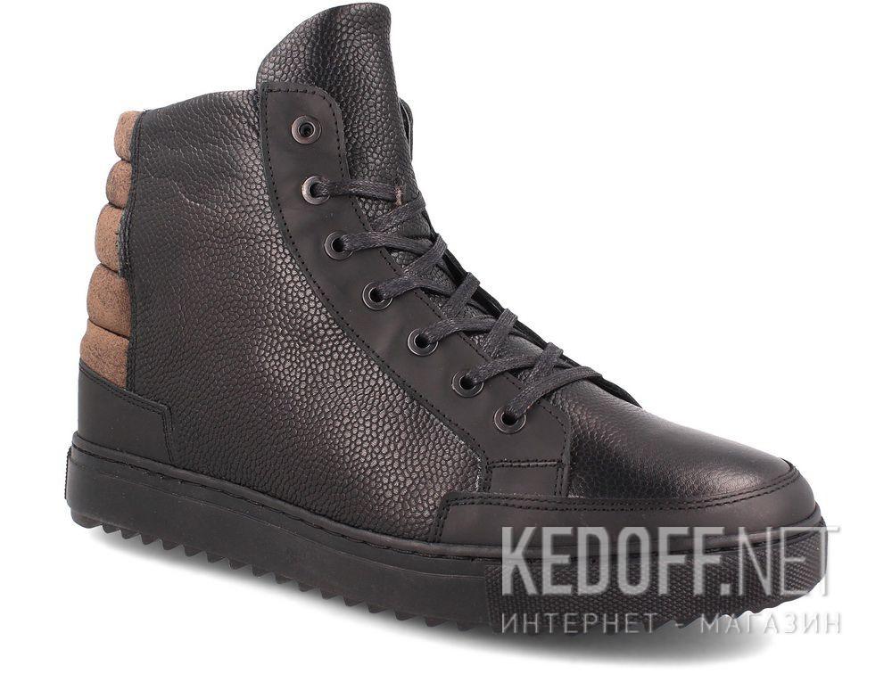 Купить Мужские ботинки Forester 9535-27