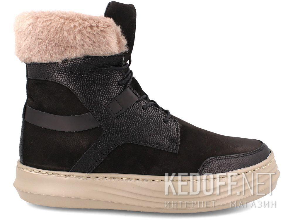 Мужские ботинки Forester 9542-27 купить Киев