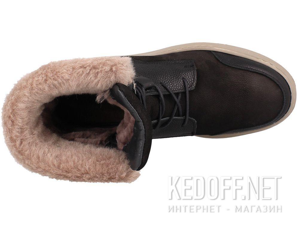Мужские ботинки Forester 9542-27 описание