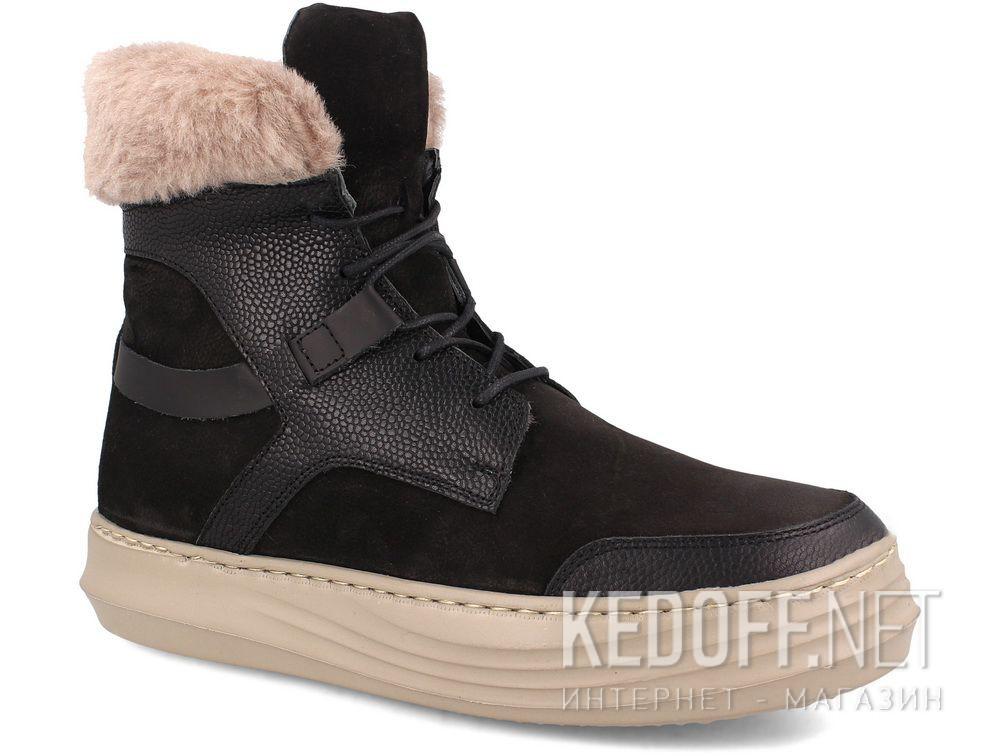 Купить Мужские ботинки Forester 9542-27