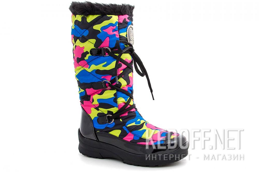 Жіночі чоботи Forester 9860-0694-4727