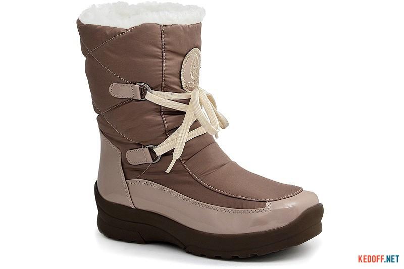 Женские зимние сапоги Forester 9860-0695-18