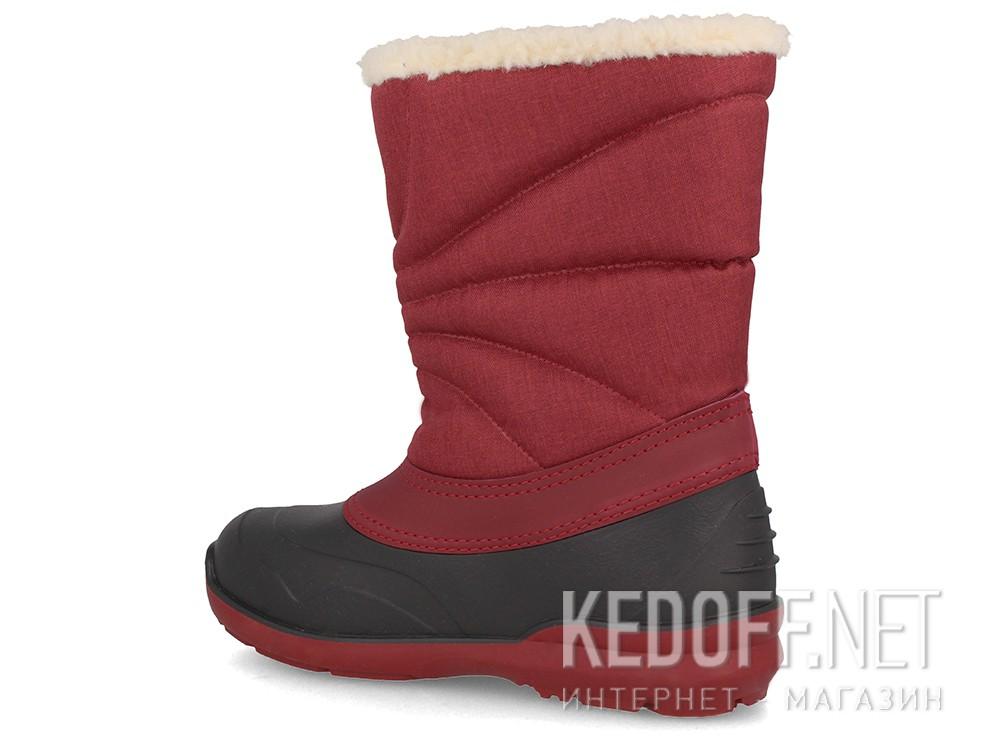 Winter boots Forester Arktika A701-48 Bordo