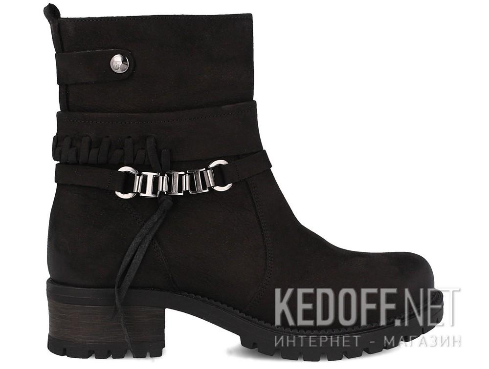 Женские ботинки Forester AA1433201-27    купить Украина