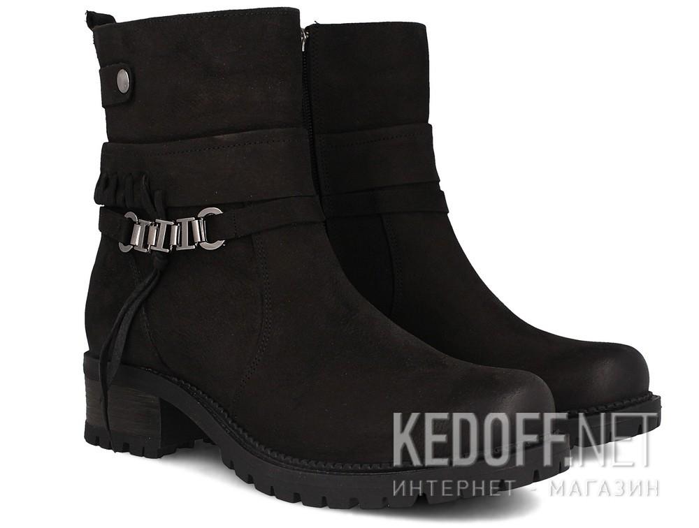 Оригинальные Женские ботинки Forester AA1433201-27