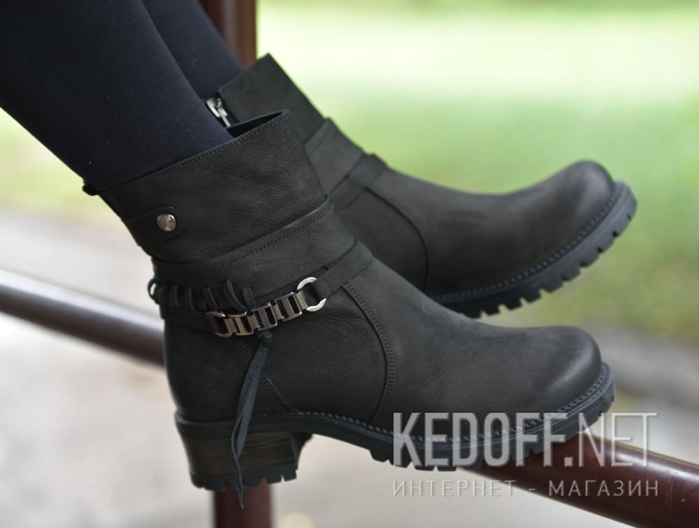 Женские ботинки Forester AA1433201-27    все размеры
