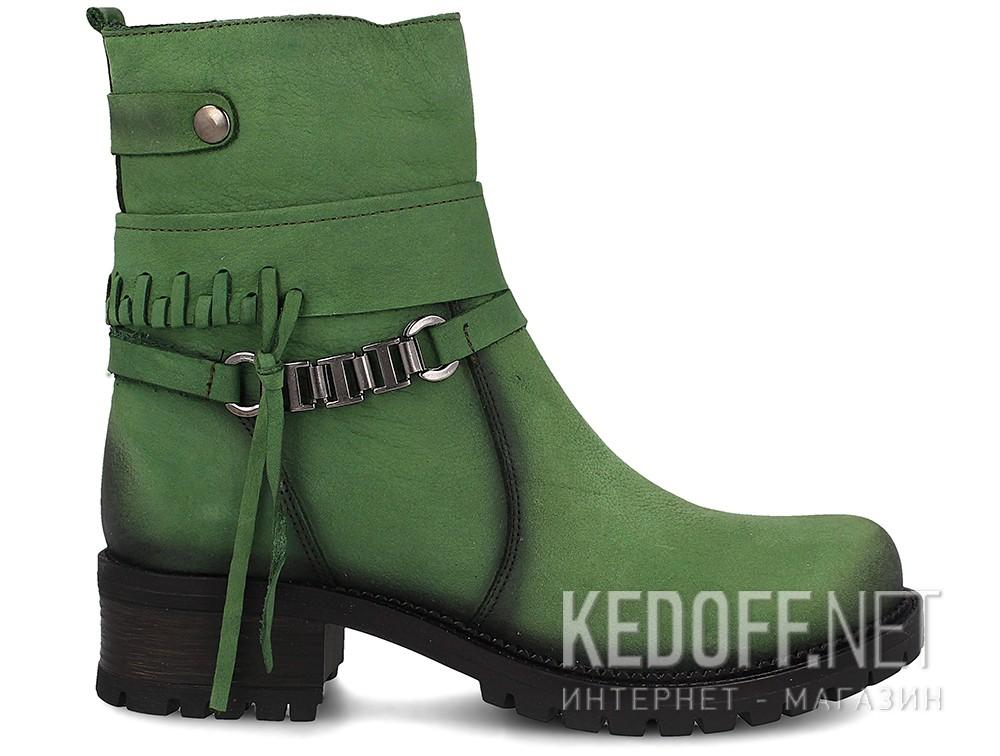 Женские ботинки Forester AA1433207-22   купить Украина