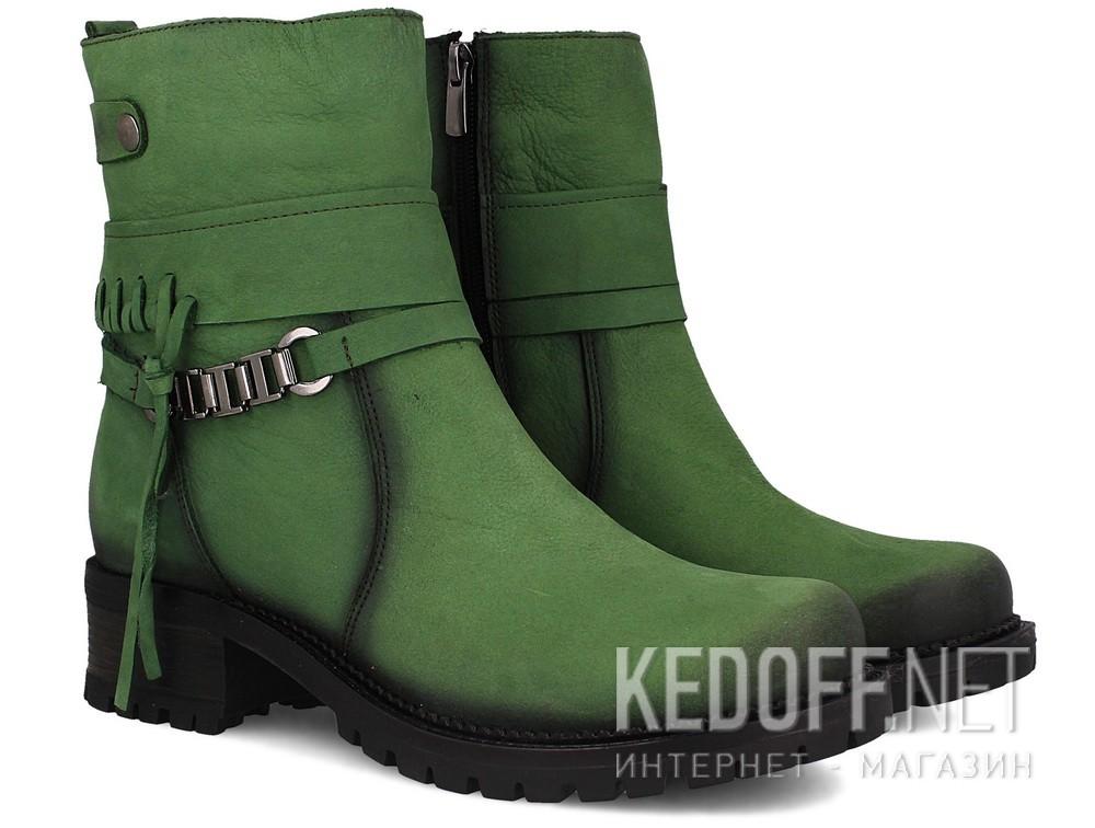 Оригинальные Женские ботинки Forester AA1433207-22