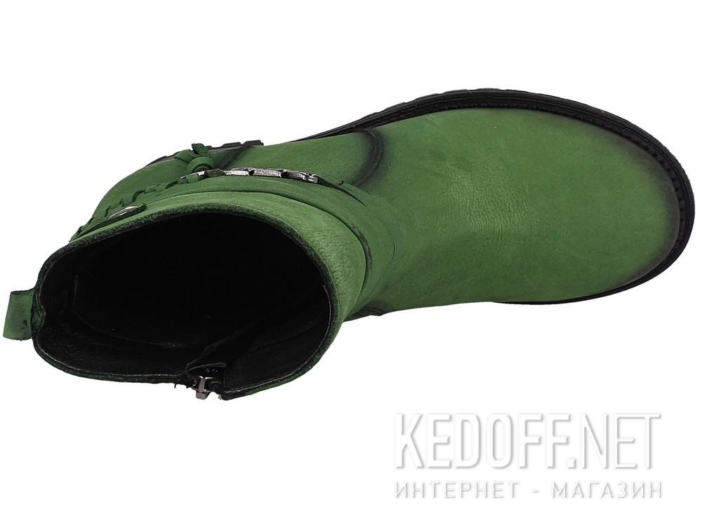 Женские ботинки Forester AA1433207-22   описание
