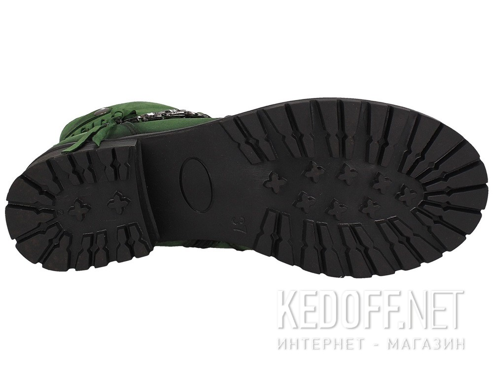 Цены на Женские ботинки Forester AA1433207-22