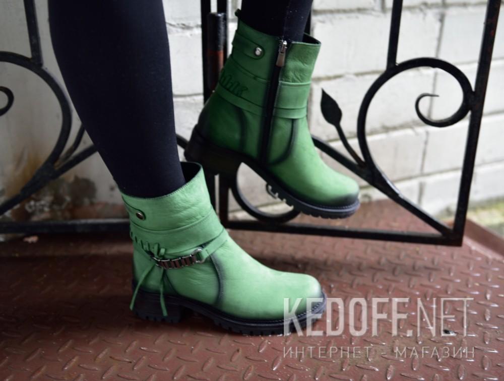 Женские ботинки Forester AA1433207-22   все размеры