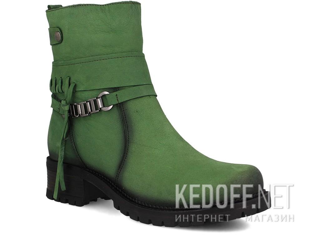 Купить Женские ботинки Forester AA1433207-22