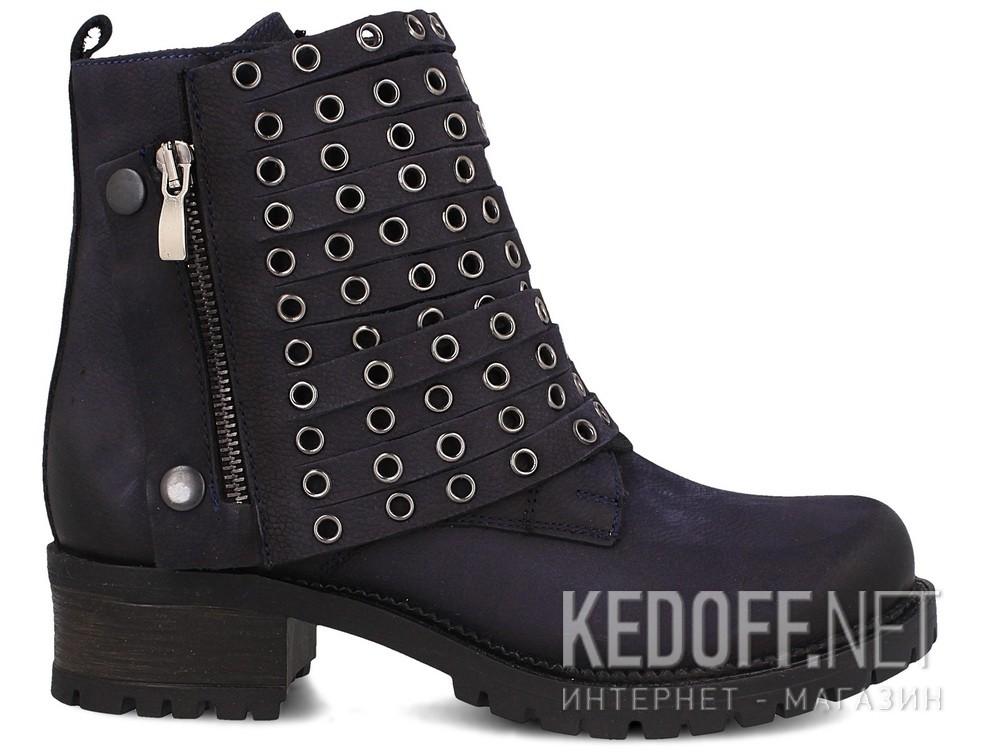 Женские ботинки Forester AA1453205-89    купить Украина