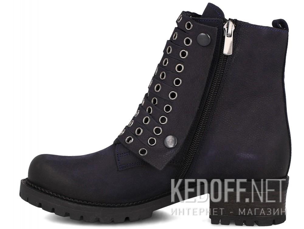 Женские ботинки Forester AA1453205-89    купить Киев